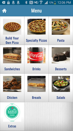 Download Dominos Pizza Usa Apk Latest Version App By Domino
