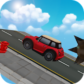 Extreme Hill Climbing 3D