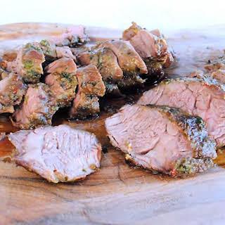 Lamb Fillet Recipes.