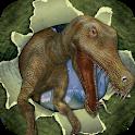 Virtual Pet Dino: Spinosaurus icon