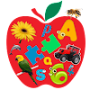 Kids Preschool Learning Games and Learn Alphabets