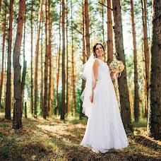 Wedding photographer Masha Rybina (masharybina). Photo of 17.09.2017