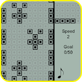 Brick Game Car Racing Classic icon