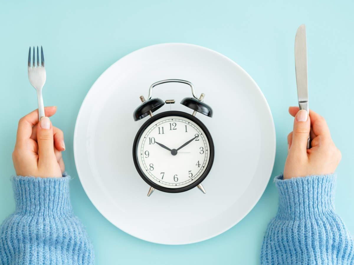 Weight loss: Exactly how much time does it take for intermittent ...