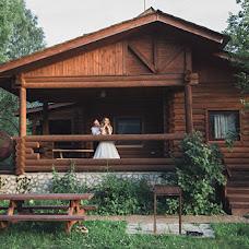 Svatební fotograf Sergey Zhirnov (zhirnovphoto). Fotografie z 08.10.2016
