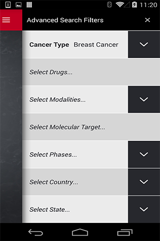 Lilly Oncology CT Resource- screenshot