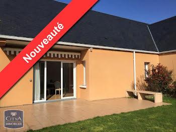 maison à Equemauville (14)