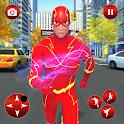 Grand Robot Speed Hero icon