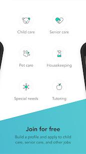 Care.com Caregiver: Find Child & Senior Care Jobs 14.3 APK Mod Latest Version 2