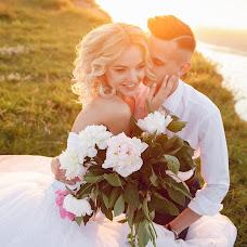 婚礼摄影师Olga Lisova(OliaB)。08.08.2016的照片