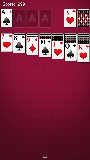 Solitaire: Daily Challenges 2.9.475 screenshots 7
