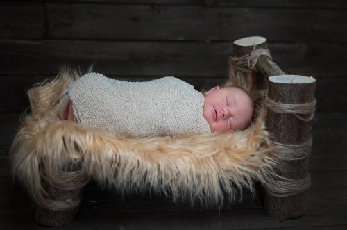 by Piotr Owczarzak - Babies & Children Babies ( bed, children, kids, cute, diy, boy, newborn )