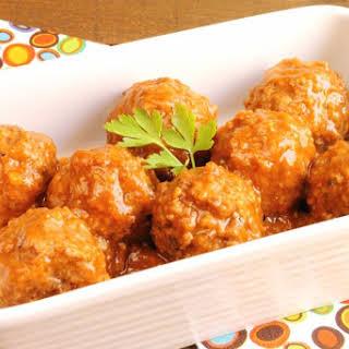 Meatballs With Cranberry Sauce And Sauerkraut Recipes.