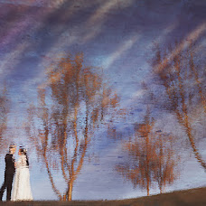 Wedding photographer Khurshid Zaitov (Xurshid). Photo of 14.01.2015