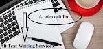 Alt Text Writing Services Provider
