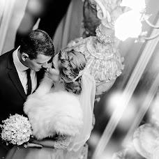 Wedding photographer Yulya Bandura (YulyaBandura). Photo of 18.11.2017