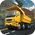 Truck Speed Driving 2016 icon