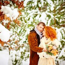 Wedding photographer Vadim Chikalo (bikervadim). Photo of 16.02.2015