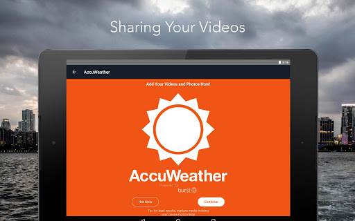 AccuWeather for PC