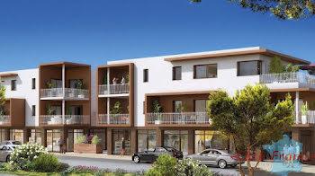 appartement à Sainte lucie de porto vecchio (2A)