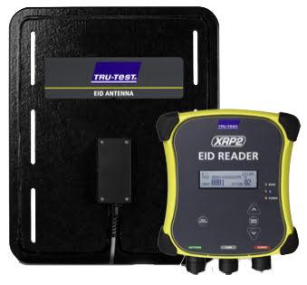 Panelantenn EID/RFID Tru-Test XRP-2 Nöt Läsare & Antenn