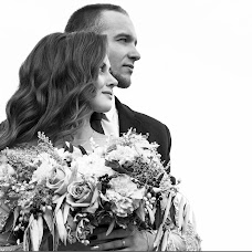 Wedding photographer Nadya Naumova (nnaumova23). Photo of 16.03.2018