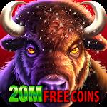 Royal Slots Free Slot Machines Icon