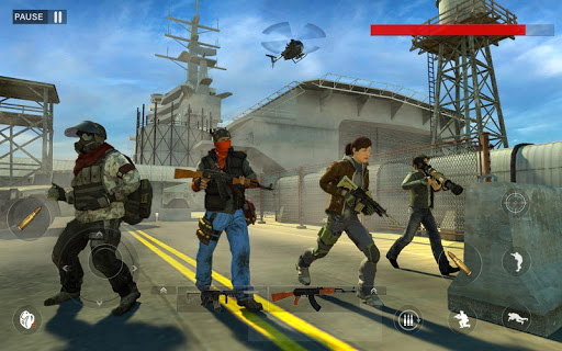 Modern Counter FPS Survival 1.7 screenshots 12