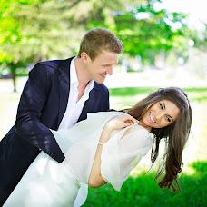 Wedding photographer Anna Zhandarova (jandarova). Photo of 01.07.2013