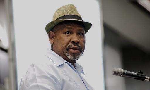 Eskom cannot survive without state support, says Jabu Mabuza