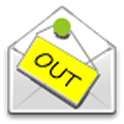 Out of Office Assistant icon