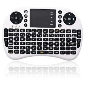Mini tastatura wireless - Smart Phone, Smart TV, Android, Andowl KQ-01