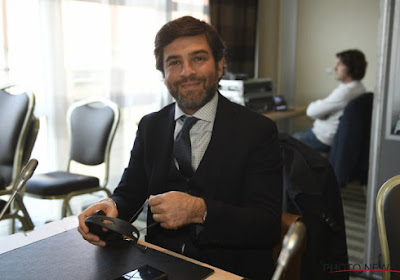 Charleroi haalt met Gabriele Angella een nieuwe centrale verdediger