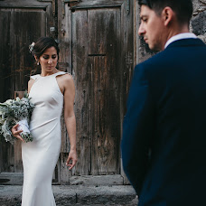 Wedding photographer Marcos Valdés (marcosvaldes). Photo of 26.04.2018