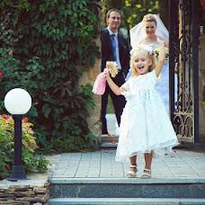 Wedding photographer Elena Korol (KiRey). Photo of 08.11.2012