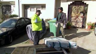 Mattress Recycler