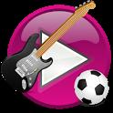 ZeitLupe: Phone Video Editor icon