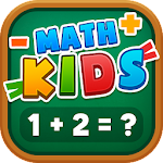 Math Kids - Educational Games For Kids 1.5