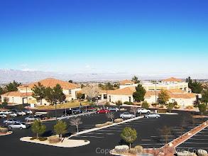 Photo: Desert Vista Center