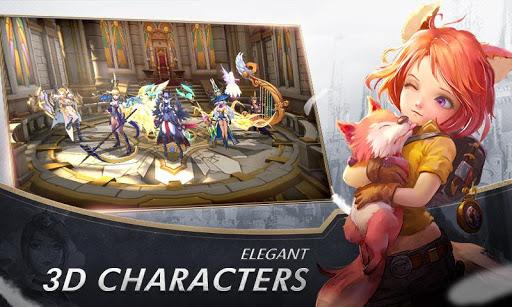 Legends of Valkyries 1.7.0.1 Cheat screenshots 5