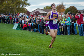 Photo: 4A Boys - Washington State Cross Country Championships   Prints: http://photos.garypaulson.net/p358376717/e4a5d209a