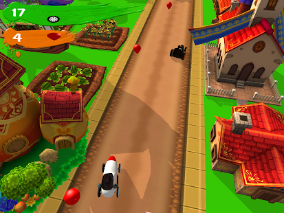 Ziggy Kids Racing - Zig Zag- screenshot thumbnail