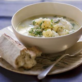 Vegetable Bisque Soup Recipes