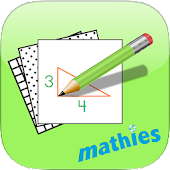 Notepad by  mathies