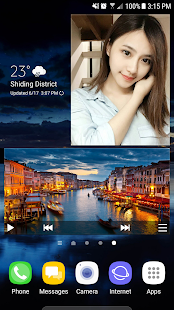 Animated Photo Widget- screenshot thumbnail