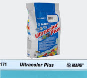 Ultracolor Plus Fogmassa 171 Turquoise 5kg