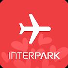 인터파크 항공 - 전세계 최저가 할인항공권 예약 icon