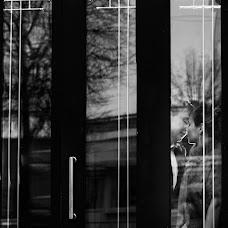 Свадебный фотограф Дмитрий Колоша (diamon). Фотография от 10.02.2018