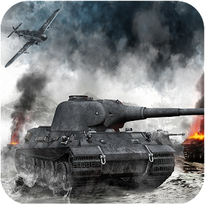 Tank Panzer Simulation 3D 2015 for PC and MAC