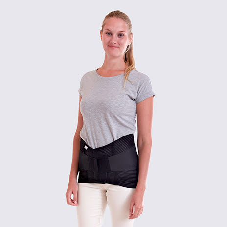 BURE HIGH back orthosis